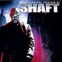 Cover Soundtrack - Shaft [2000]